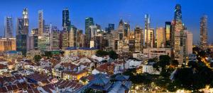 Comment ouvrir un compte offshore à Singapore