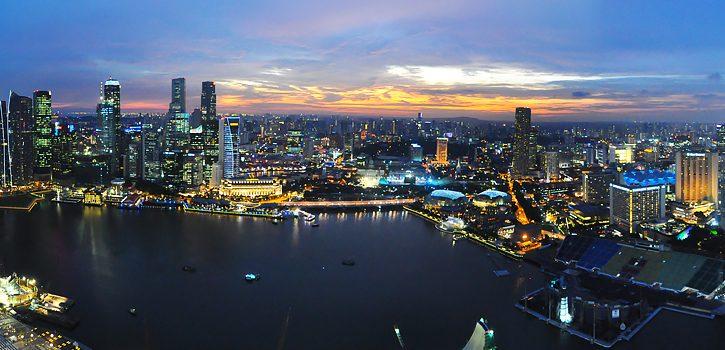 Quels avantages et comment ouvrir un compte offshore à Singapore ?