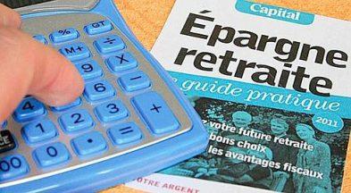L'épargne retraite menacée par le prélèvement à la source