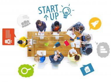 Un fiiscalité favorable à l'écosystème des start-up