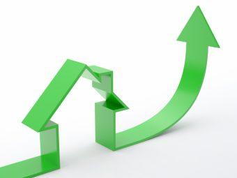 Les taux d'emprunt pour les prêts immobiliers sont en hausse progressive