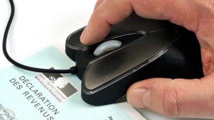 Impôts : déclaration en ligne, dernière solution ?