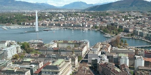 Expatriation fiscale en Suisse