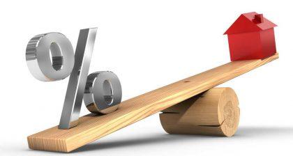 Crédit immobilier : 60% sont garantis par une caution bancaire