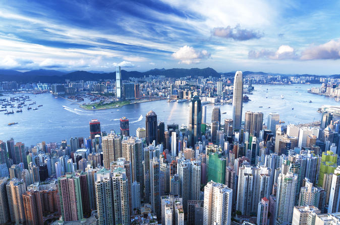 Expatriation fiscale en Hong Kong