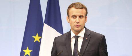 ISF, taxe d'habitation, Emmanuel Macron  annonce que la réforme sera pour 2018