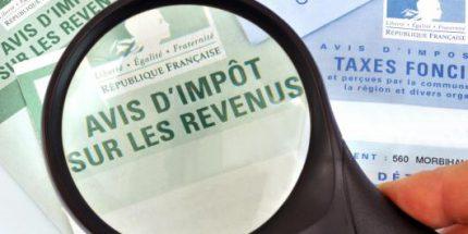 Impôt sur le revenu : la hausse de CSG ne serait pas soumise