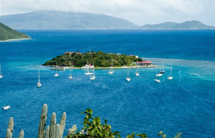 L'expatriation fiscale aux Iles Vierges Britanniques