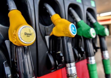 L'Assemblée nationale a voté la hausse du gazole voulue par le gouvernement pour l'aligner sur celle de l'essence d'ici 2021