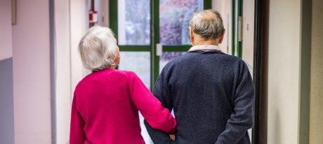 La taxe d'habitation en maison de retraite : la baisse de prix de la journée est à l'ordre du jour du Gouvernement