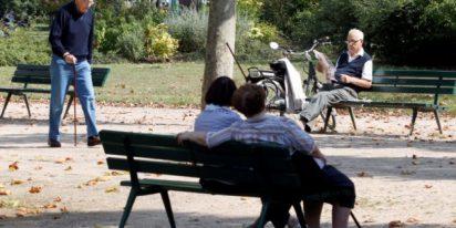 Risque sur la retraite : 40% des français ont peur de ne pas toucher leur pension