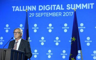 Taxation des GAFA : un casse-tête pour l'Europe