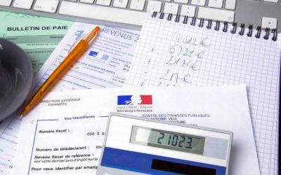 Mise en place du prélèvement à la source des impôts dans un an