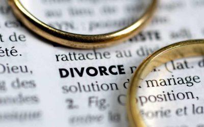 Qui doit payer les impôts communs après le divorce ou la rupture du PACS ?