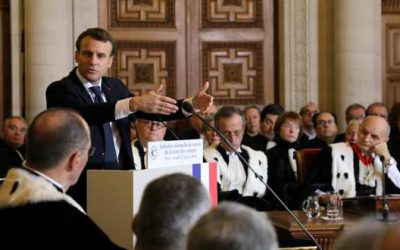 Réforme des retraites : Macron va-t-il tenir sa promesse ?