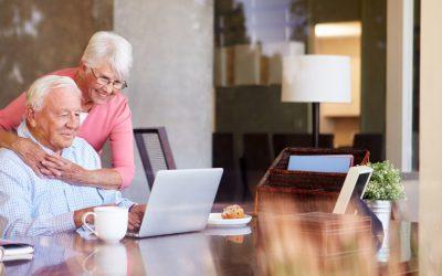 Leur retraite sera insuffisante pour 3,4 % des seniors