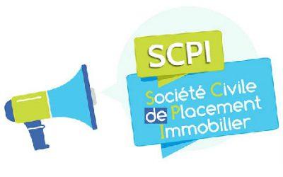 Comment fonctionne l'imposition pour les revenus de SCPI ?